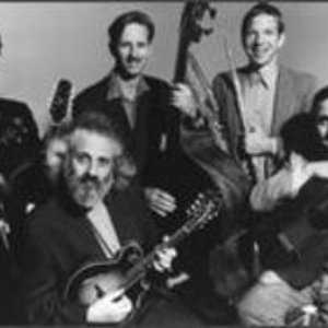 Image for 'The David Grisman Quintet'