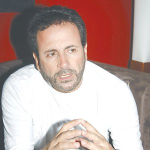 Image for 'Ghassan Saliba'