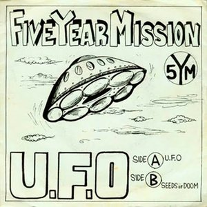 Image for 'Five Year Mission'