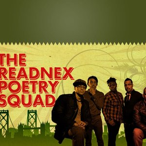 Image for 'Readnex Poetry Squad'