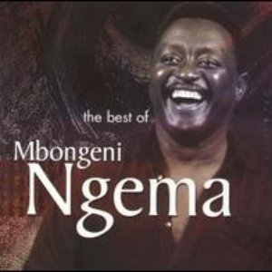 Image for 'Mbongeni Ngema'
