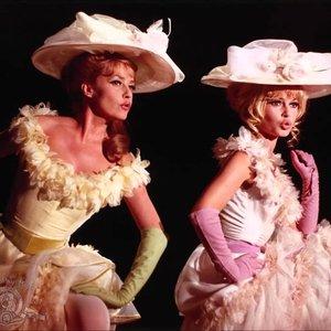 Immagine per 'Brigitte Bardot & Jeanne Moreau'