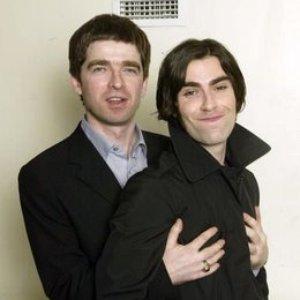 Image for 'Noel Gallagher & Kelly Jones'