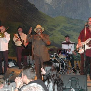 Image for 'Willie Walker and The Butanes'