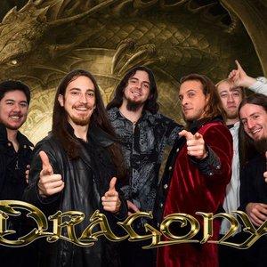 Bild för 'Dragony'
