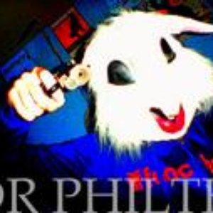 Image for 'Dr. Philth'