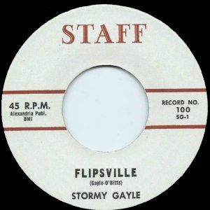 Imagem de 'Stormy Gayle'