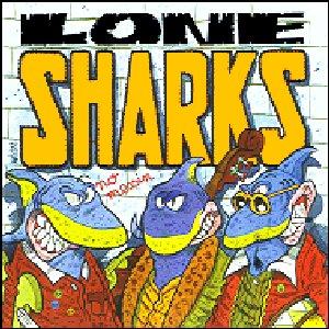 Bild för 'The Lone Sharks'