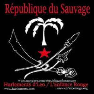 Image for 'République du Sauvage'