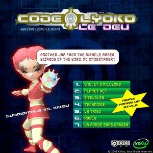 Image for 'Subdigitals vs. Kikou'