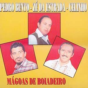 Image for 'Pedro Bento, Zé Da Estrada E Celinho'