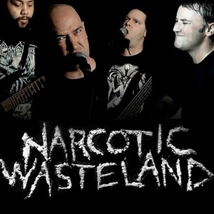 Image for 'Narcotic Wasteland'