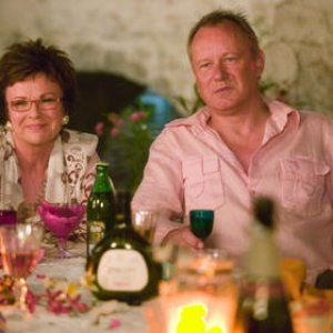 Image for 'Julie Walters, Stellan Skarsgård, Colin Firth, Philip Michael & Christine Baranski'