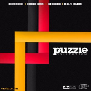 Image for 'Puzzle Band'