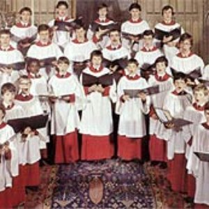 Image for 'The Choir Of Magdalen College, Oxford'