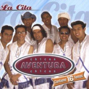 Image for 'Los Chicos Aventura'