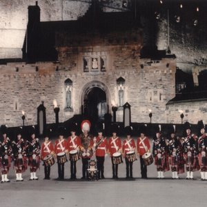 Image for 'The Royal Scots Dragoon Guards'