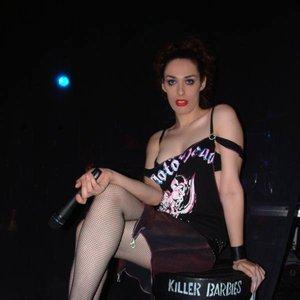 Image for 'Roberta Marrero'