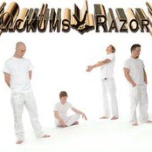 Image for 'Ockums Razor'
