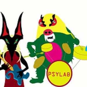 Image for 'Psylab'