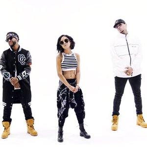 Imagem de 'Omarion Ft. Chris Brown & Jhene Aiko'