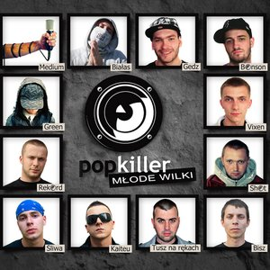 Image for 'Popkiller Młode Wilki'
