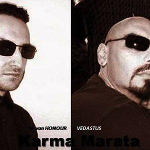 Image for 'Karma Marata'