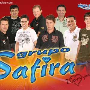Image for 'Grupo Safira'