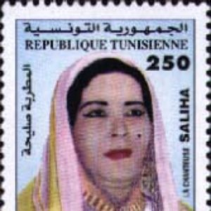 Image pour 'Saliha'