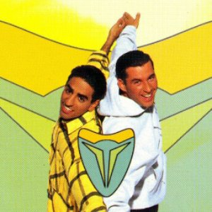 Image for 'Shahin & Simon'