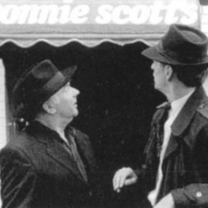 Image for 'Van Morrison With Georgie Fame'