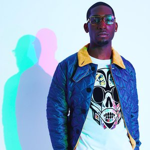 Image for 'Tinie Tempah'