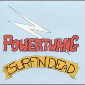 Image for 'The Surfin' Dead'