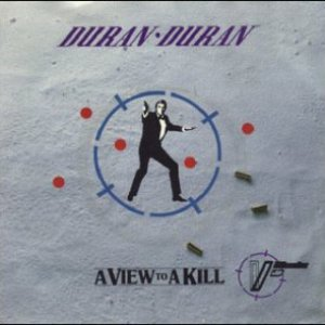 Image for 'A View To A Kill'