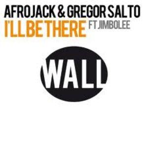 Image pour 'Afrojack & Gregor Salto Feat. Jimbolee'