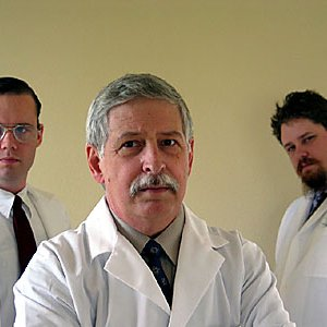Imagen de 'The County Medical Examiners'