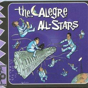Image for 'Alegre All Stars'