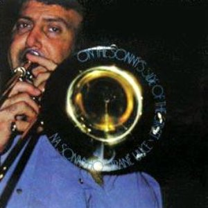 Immagine per 'Sonny Constanzo Big Band'