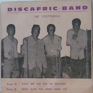 Image for 'Discafric Band'