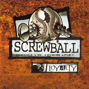 Image for 'Kamakazee Of Screwball'