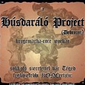Image for 'Húsdaráló Project'