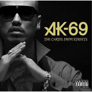 Image for 'AK-69 aka Kalassy Nikoff'