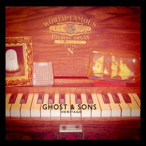 Image for 'Ghost & Sons'
