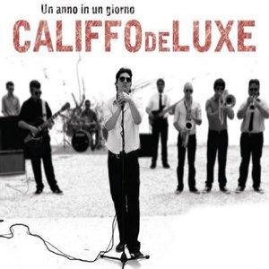 Image for 'Califfo de Luxe'