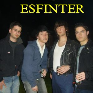 Image for 'Esfínter'