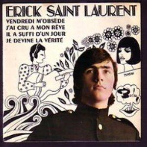 Image for 'Erick Saint-Laurent'