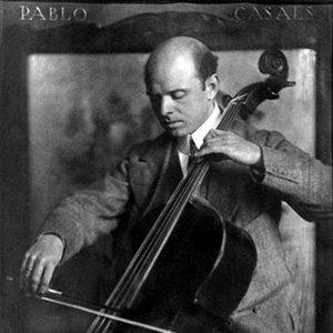 Image pour 'Pablo Casals'