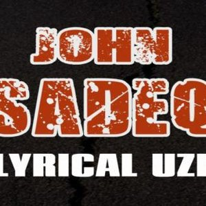 Image for 'John Sadeq'