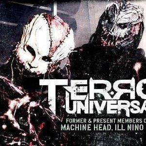 Image for 'Terror Universal'