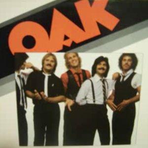 Image for 'Rick Pinette & Oak'